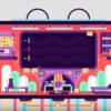 Epicで無料配布中のVR対応PCゲーム『GNOG』。オキュラスクエストでプレイできる?方法?やり方は?