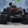 【WOT】初心者向け講座⑦ 重装甲戦車に乗るメリットデメリット