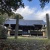 貴船神社(広島県福山市神辺町西中条513)