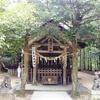 パワースポット 京都 真名井神社(籠神社 奥宮)