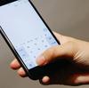 iPhoneの文字入力中に楽にカーソルを移動させる方法