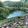 角川ダム(富山県魚津)