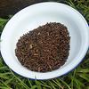 黒米の籾まき