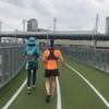 ハートブレイクランニングクラブ 第1回総合練習会 詳報
