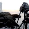 タイムリミットは6時41分!大急ぎで撮影した城ヶ島の朝!