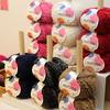 もっと Jumbo Knitプロジェクト ニットイン開催☆
