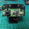 週刊中ロボ139 RPi4用 ロジクール Web Cam C270n 分解から復帰