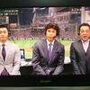 吉川晃司 さん  始球式 の 様子は。。。。