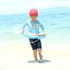 夏の思い出〜香川県高松市の海