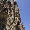 ガウディの足跡とサグラダファミリア バルセロナ観光を楽しむ-スペイン バルセロナ旅行記(2011/07)