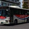 朝日自動車 2102[除籍]