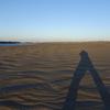 浜ちゃん日記  新春の中田島砂丘の素晴らしい眺め