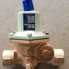 点滴潅水チューブ用に最適な減圧弁