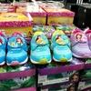 コストコでディズニーのお洋服や靴・小物が買いたい!ディズニー商品が超絶かわいい!2018