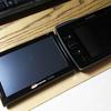 CN-GP550D → AVIC-MP33 DAY1