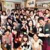 【イベントレポート】とだてふゆき中目黒アロマカフェオーナー再就任記念パーティー