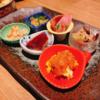名古屋駅で美味しい旬のご飯デート『たきび炉端 ふく炉』