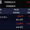 明豊ファシリティワークスが大幅に上昇!