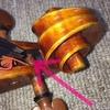 弦の張り替え方14 東京・中野・練馬・江古田ヴァイオリン・ヴィオラ・音楽教室