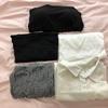 【洋服の断捨離】ユニクロ・GU製品のリサイクル。GUにもっていくとポイントが貯まる!