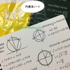 円周率ノートを買いに銀座ロフトに行ってきた。タヌキとキツネもあったので嬉しさ倍増。