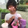 キョンさん6歳バースデー(9月)