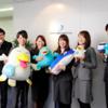 212:イコちゃんと働く!ジェイアール西日本商事の新卒採用ページです