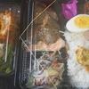 [21/03/05]「琉花」の「シルバー切身魚の煮付け(日替わり弁当)」 400円 #LocalGuides