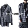 サブにメインに _ liberum arbitrium
