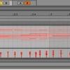 Ableton Liveの新規MIDIトラックへの変換