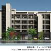 【福岡】高宮駅徒歩6分 デュ・レジア高宮並木通り2017年10月完成