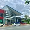 オーストラリア ゴールドコースト サウスポート図書館