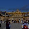 パリ発個人旅行 ヴェルサイユ宮殿観光! 行き方・地図付