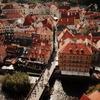 プラハから、ユネスコ世界遺産の街「チェスキー・クルムロフ」へ日帰り観光