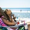 飲む日焼け止め・美白・持久力UP…サーファー女子におすすめのサプリ