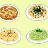 日曜の朝は、めんたいこスパゲッティを思う存分食べたっていいんじゃない?