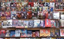 〈サザエさん、進撃の巨人、バットマンetc.〉 英語でコミックを読む!