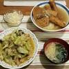 2017/07/30の夕食