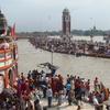 ヨガの聖地リシケシとヒンドゥー教の聖地ハリドワール インド・ガンジス河沿いに広がる混沌