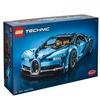 レゴ テクニック ブガッティ シロン 42083 Bugatti Chiron が登場したよ!