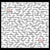 矢印付き迷路:問題18