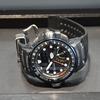 レビュー カシオ ガルフマスター GWN-Q1000A-1AJF 頑張れ国産時計ブログ