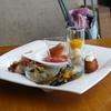 カフーリゾートのレストランの口コミ The Orange(ザ・オレンジ)に行った感想 レストラン予約方法は?