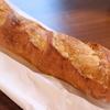 美味しいパンと共に