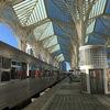 リスボンの玄関口オリエンテ駅