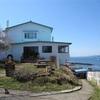【北海道グルメ】崖の上のカフェ!?カフェテリア モーリエ