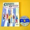 【CD・チャンツ】小学生(中学生でも使える)にぴったりの、英語のチャンツのCD。文法ごとにチャンツがあるレアな教材。