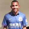 カルロス・テベス、泣きながら中国リーグから逃亡か?