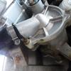 ウォーターポンプカバーから冷却水漏れ