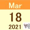 前日比7万円以上のプラス(3/17(水)時点)